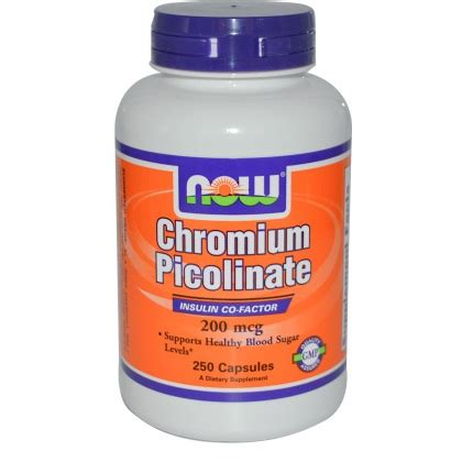 chromium picolinate side effects picture 1