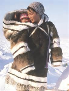 caribou skin clothing picture 5