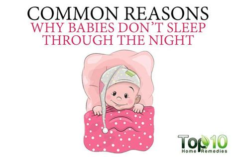 why dont babies sleep at night picture 3