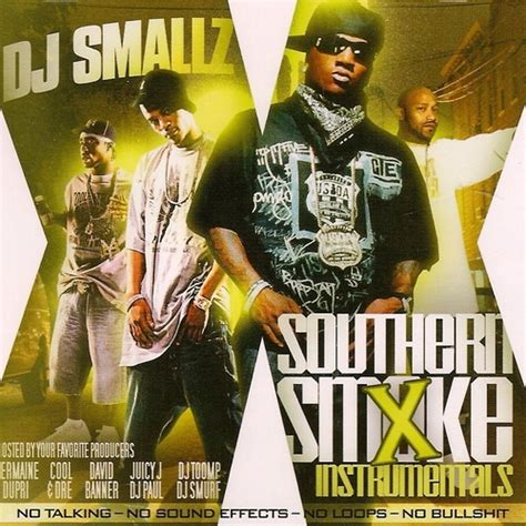 southern smoke 23 sqad up mixtape picture 9
