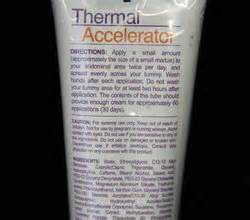 homemade thermal tummy cream picture 3