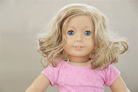 doll hair picture 2