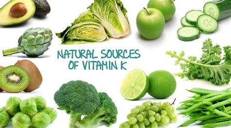 does garcina have vitamin k picture 1