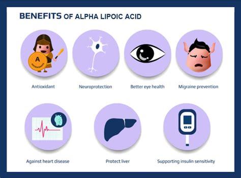 benefits of alpha lipoic acid picture 1