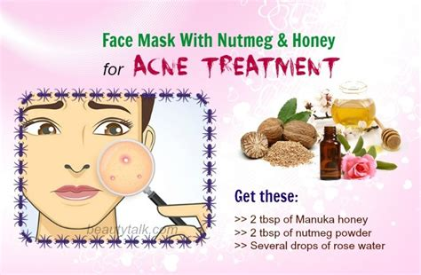 nutmeg treatment for acne picture 6