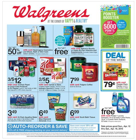 walgreen $4 list 2015 picture 3