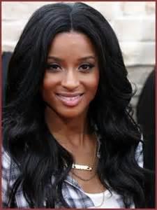ciara black hair picture 9