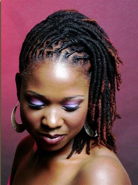 dread hair styles picture 1