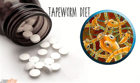 tapeworms for weight loss picture 1