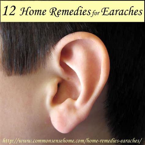 ear ache relief picture 1