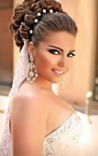 bridal hair styles picture 9