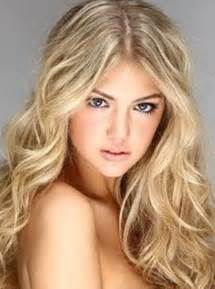 blonde hair styles picture 9