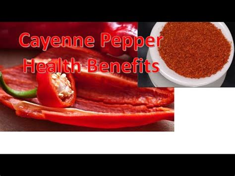 cayenne male health benefits picture 10
