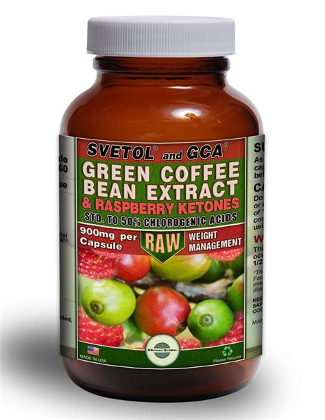 green coffee bean extract 2013 picture 6