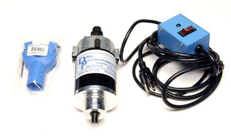 power precision amp picture 5