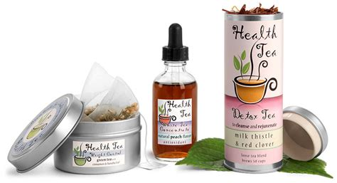 storing herbal extracts picture 6