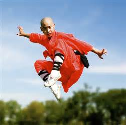 shaolin health training picture 6
