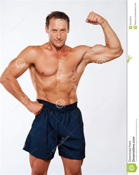 free muscle men picture 5