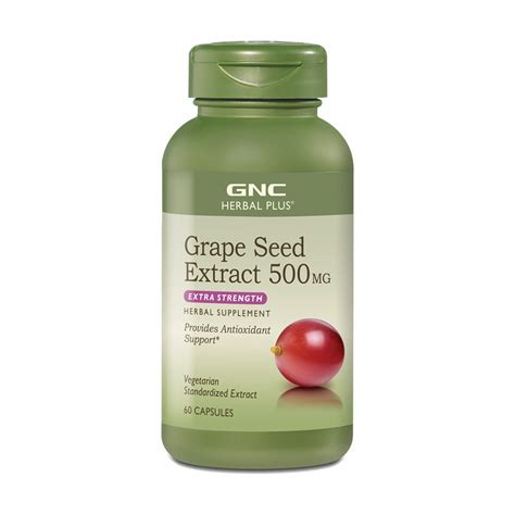 gnc herbal plus g seed extract picture 3