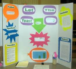brewers yeast science fair project picture 3