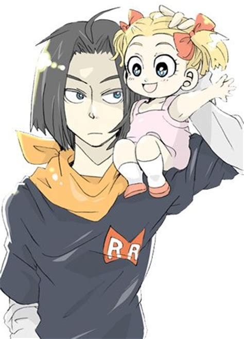 android 17 x reader picture 8