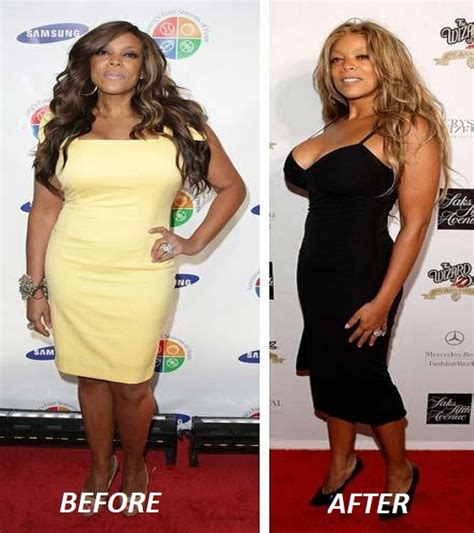 what did wendy do to lose weight picture 1