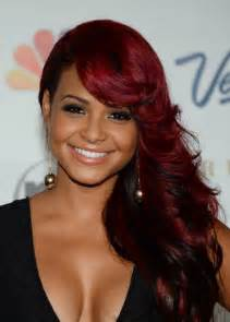 hair color-african american picture 2