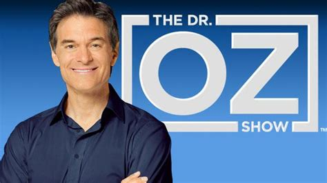 dr oz tv on dec,30 2009 picture 15