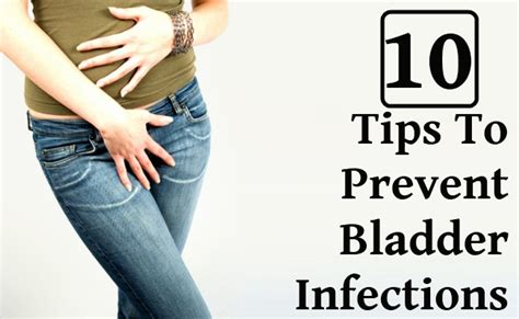 how to keep from getting bladder infections picture 3