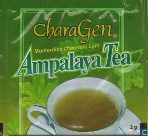 charagen ampalaya tea price picture 2