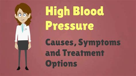 High blood pressure symtoms picture 13
