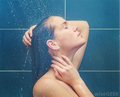 hot bathroom nangi womens picture 13