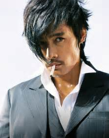 asian hair style 2009 picture 11