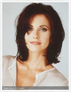 courtney cox - short hair picture 1