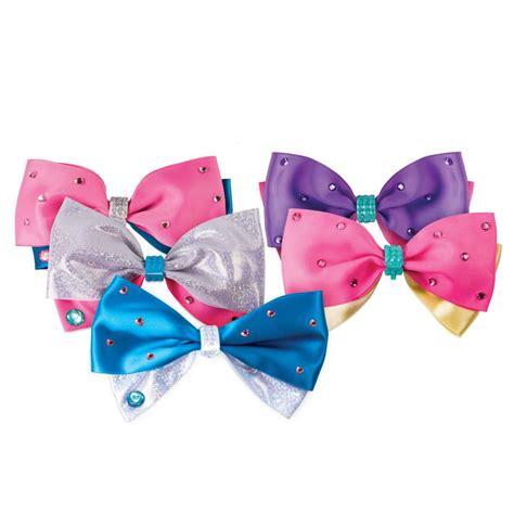 cheerleading hair ribbon picture 15