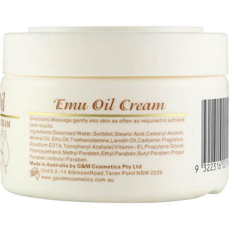 antiinflamatory salve recipe using emu oil picture 7