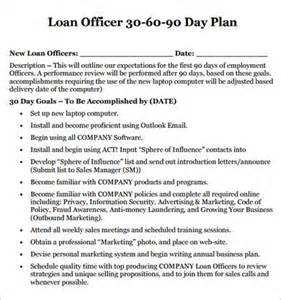 home loan officer business plan example picture 5