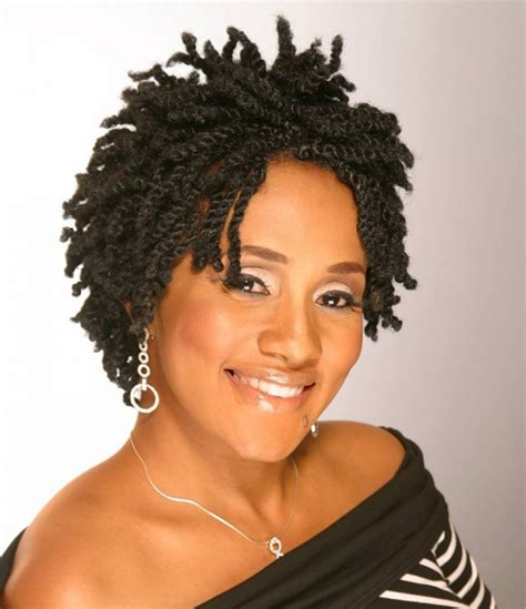 pictures of twist hairstyles picture 2