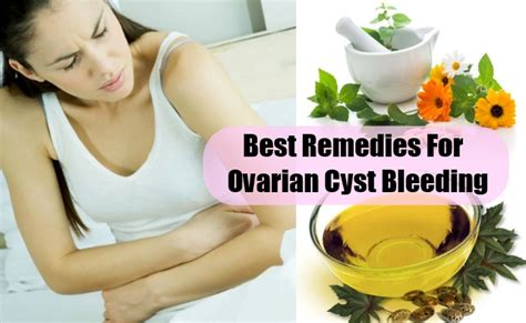 vitamins for bleeding cysts picture 2