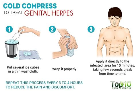 ways to soothe herpes virus picture 11
