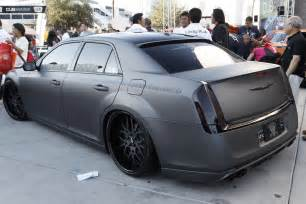 muscle cars with 24 inch rims picture 4