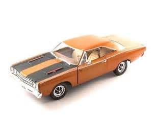 diecast muscle cars picture 6