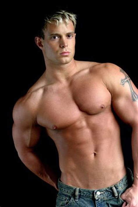 beautiful muscle men picture 2