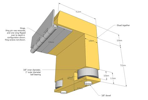 advanced box joint jig plans picture 9