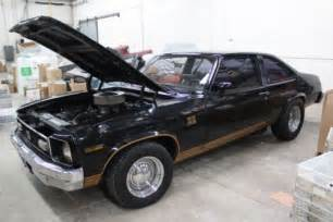 Chevy muscle cars 1976 picture 2