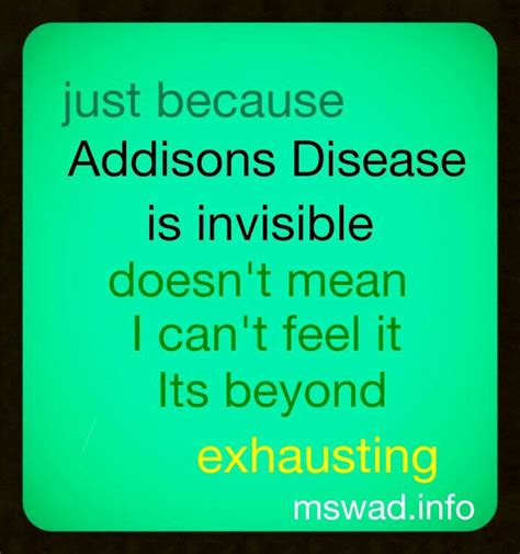 Addisons disease, intestinal problems picture 1