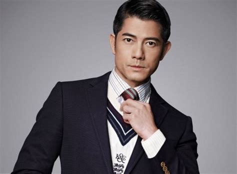 aaron kwok body weight picture 9
