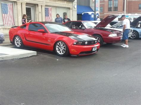muscle car kentucky picture 2