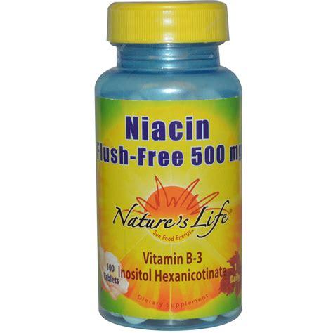 Niacin cholesterol picture 7