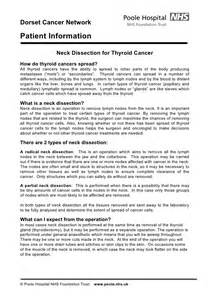 colon cancer thyroid cancer connection picture 10